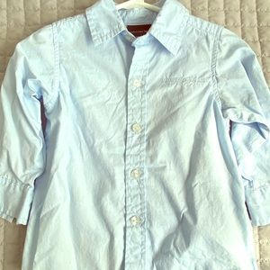 Calvin Klein toddler shirt